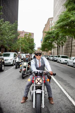 Philadelphia Event Photographer Philly Photography Gentlemens Motorcycle Ride 2020