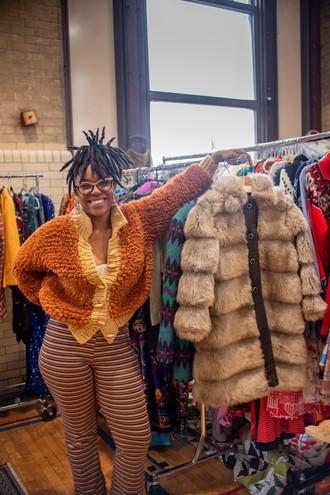 Philadelphia Event Photographer Philly Photography Bok Feminist Flea Market