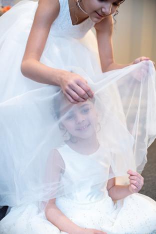 pennsylvania wedding philly philadelphia flower girls children