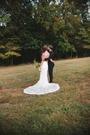 small wedding PA photographer