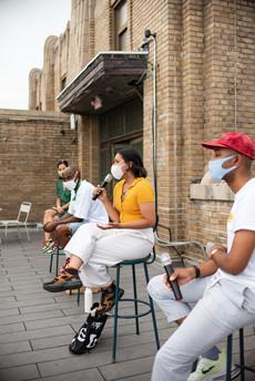 Philadelphia Event Photographer Philly Photography Bok Bar Rooftop