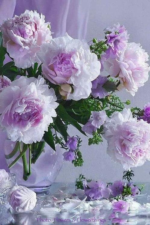 Bouquet pastel  / Pastel bouquet
