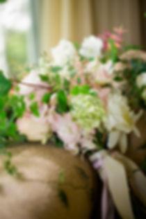 Mariage Manoir Hovey, design floral Dominique Houle, photo Sophie Asselin