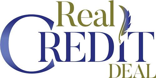 Real Credit Deal Partner Connect Program