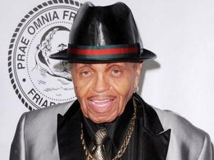 Murió Joe Jackson tras una lucha larga contra el cáncer