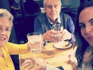 A Éric del Castillo no le gusta el novio de su hija Kate