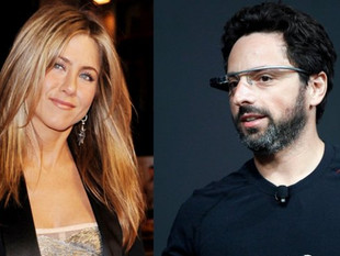 Jennifer Aniston sale con influyente multimillonario de Internet