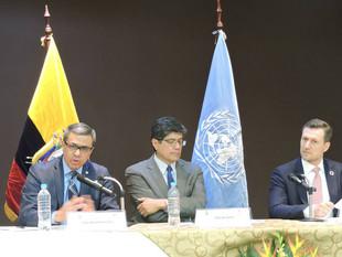 Ecuador destina más de $ 3.000 millones a programas sociales