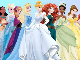 ¡Esta movie reunirá a todas las princesas de Disney!