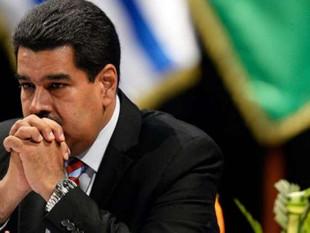 'Los modelos productivos que hasta ahora hemos ensayado han fracasado', admite Maduro