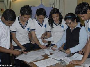 Se ofrecerán más de 140 mil cupos a estudiantes para acceder a universidades, escuelas politécnicas