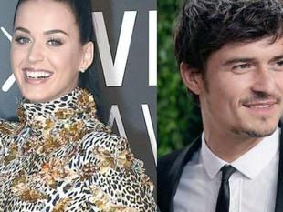 Katy Perry y Orlando Bloom le dan una nueva oportunidad al amor