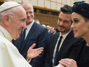 Katy Perry y Orlando Bloom oficializan su reconciliación