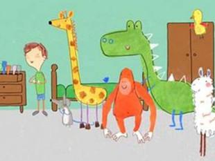 Se estrena en Latinoamérica serie interpretada por chicos con autismo