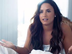 Segunda parte del documental de Demi Lovato ha sido suspendido