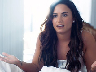 Segunda parte del documental de Demi Lovato ha sido suspendido