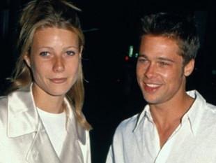 Brad Pitt amenazó con matar a Harvey Weinstein