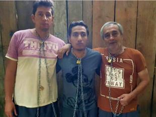 Colombia confirma captura del secuestrador de equipo de prensa ecuatoriano asesinado en Colombia