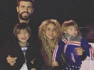 Shakira solicita orden de alejamiento contra paparazzo