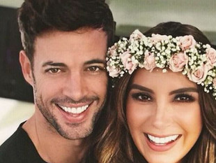 "William Levy dice que su relación con Elizabeth Gutiérrez ""no es un reality show"""