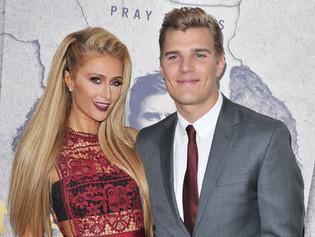 Paris Hilton está desesperada por convertirse en madre