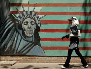 Donald Trump amenaza a países que comercien con Irán