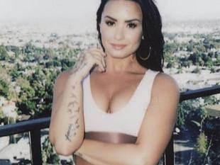Demi Lovato habría tenido relación sentimental con su proveedor de drogas