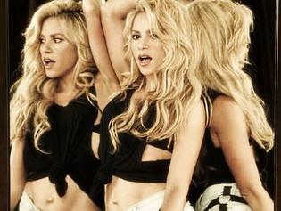 Shakira crea su propia compañía organizadora de conciertos