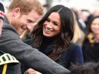 Príncipe Harry y Meghan Markle no quieren esperar mucho para ser padres