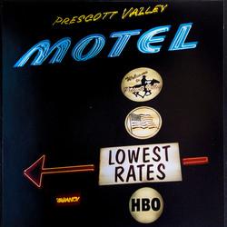Title: Motel Gone