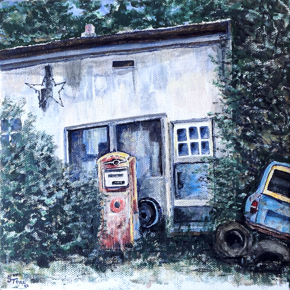 Title: Home Sweet Home