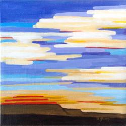 Title: Sunset