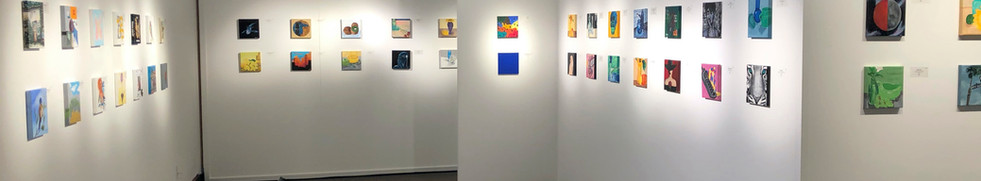 Gallery 8x8 Silent Auction