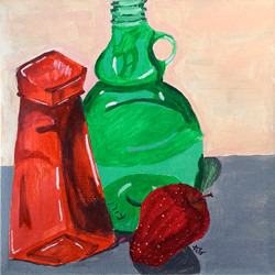 Title: Jolly Ranchers