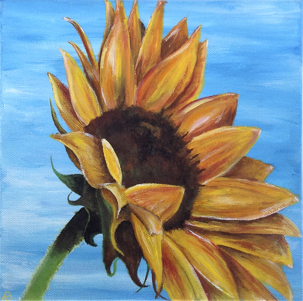 Title: Sunflower