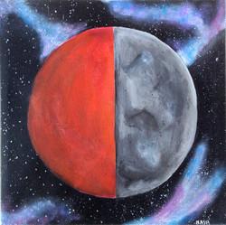 Title: Moonin' Mars