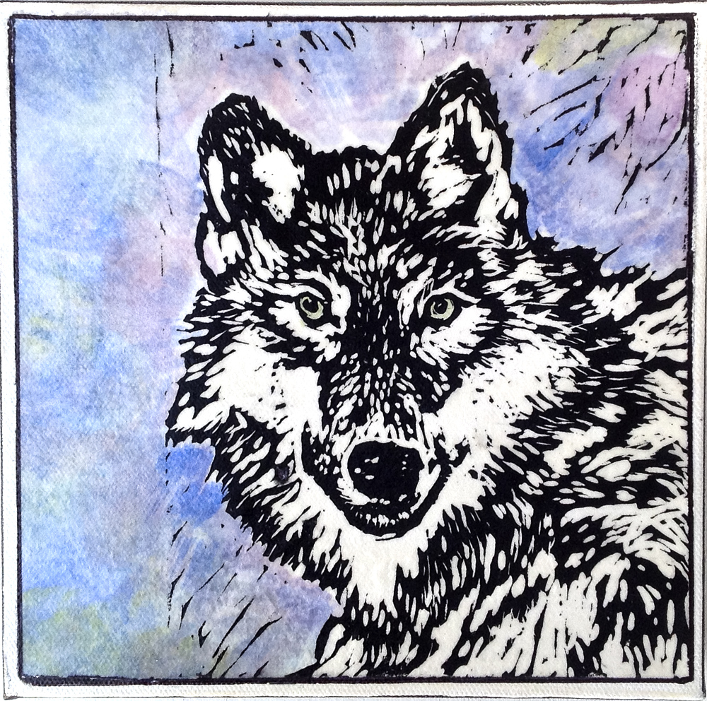 Title: Wolf
