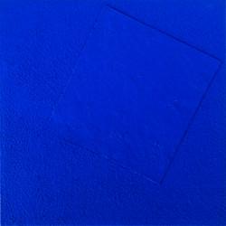 Kazimir Malevich (1879-1935, Russia) Meet Yves Klein (1928-1962, France)