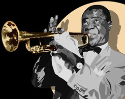 Title: Louis Armstrong