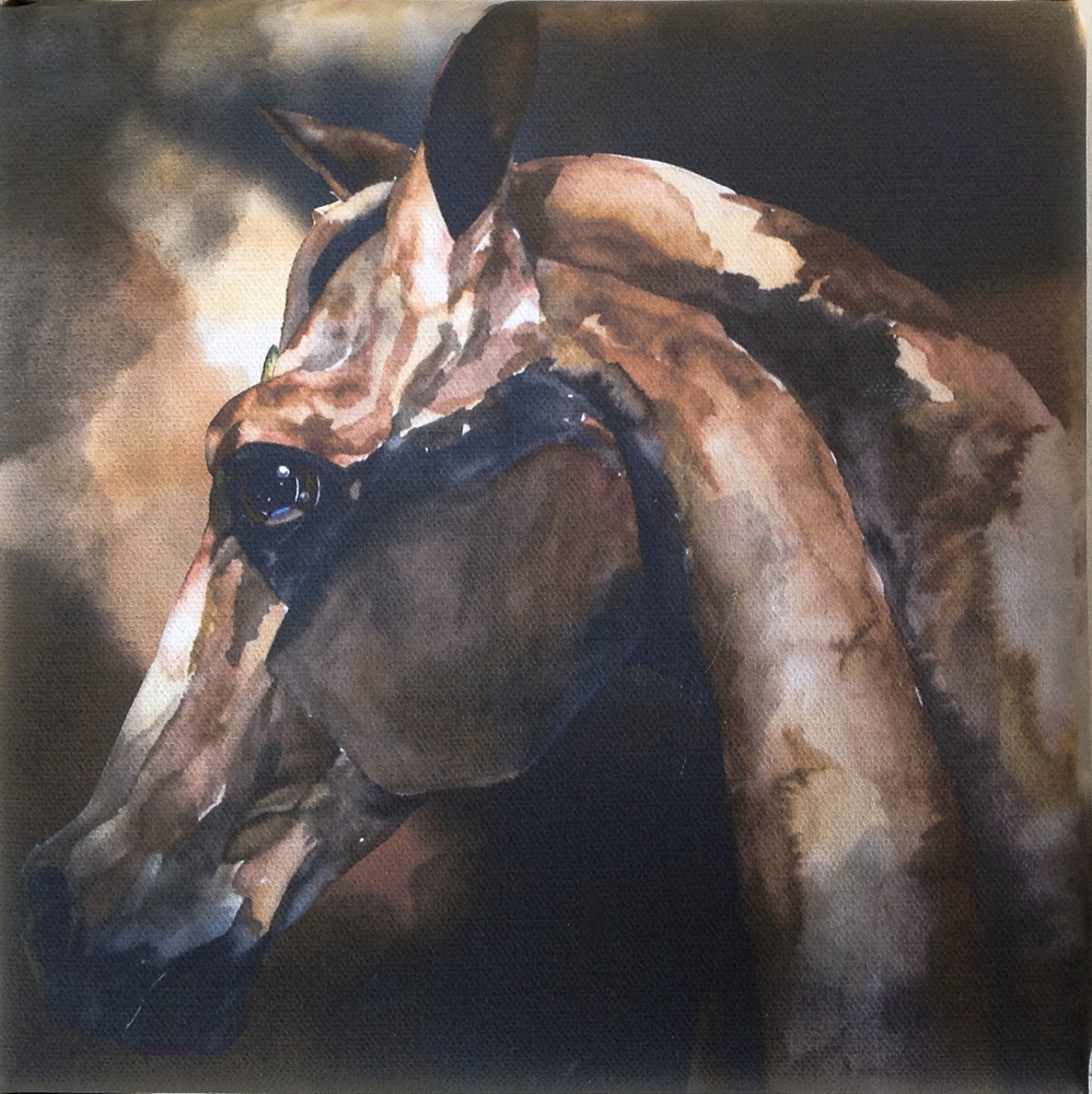 Title: The Horse