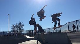 Title: Skater Boy