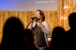 Providence Church Photos - Oct 2016 - Fo