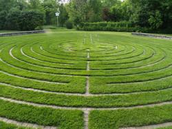 home page Richmond grass Labyrinth