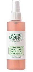 Mario Badescu Rosewater Facial Spray