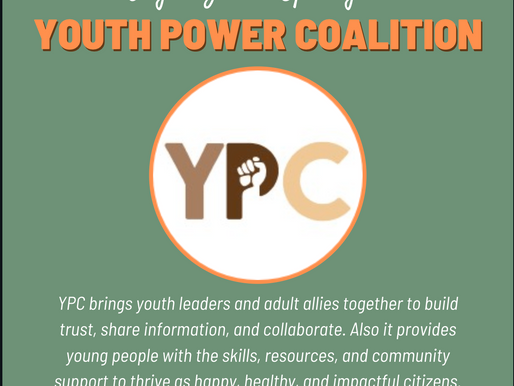 Organization Spotlight: Youth Power Coalition