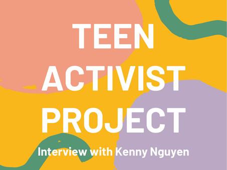 Teen Activist Project