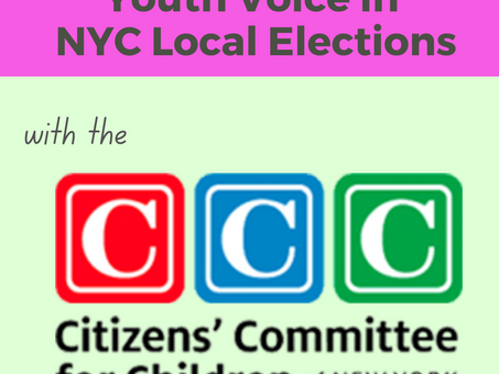 2021 Elections spotlight: CCC