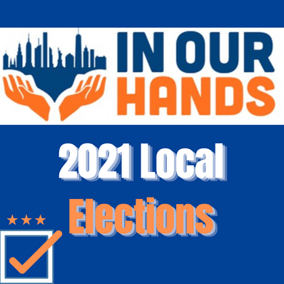 2021 Elections: In our Hands Coalition
