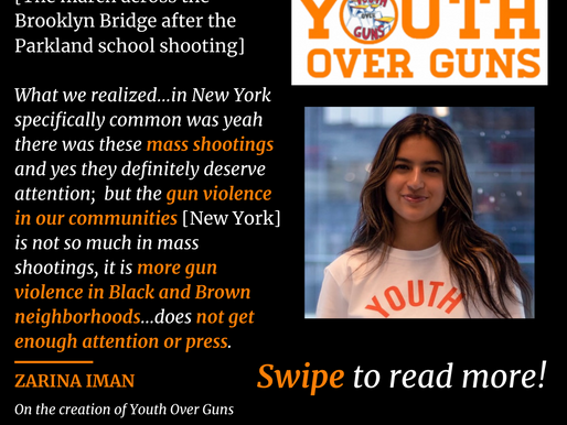 Youth Over Guns