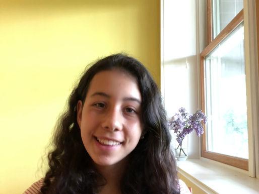 Ask an Activist: Anna Kathawala